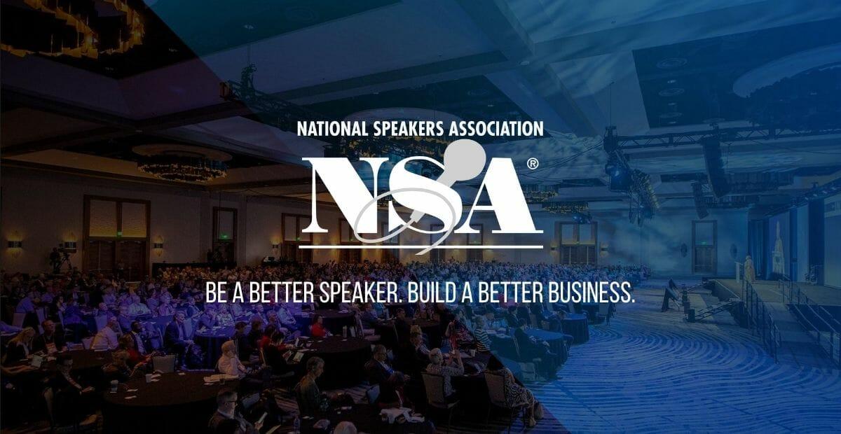 Home - National Speakers Association