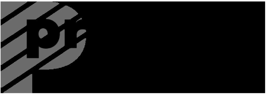 Primeau Productions Logo_Gray