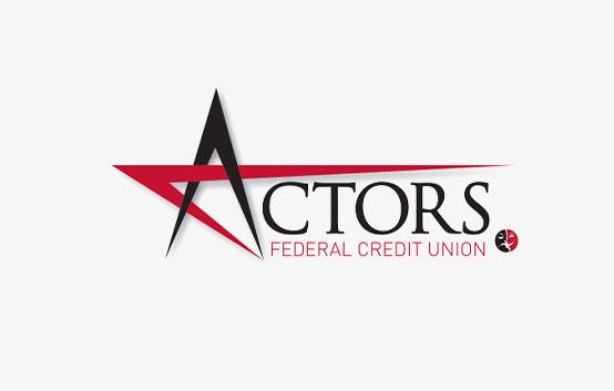 Actors Federal Credit Union logo