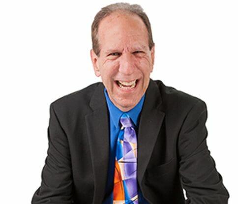 David Glickman, CSP, CPAE