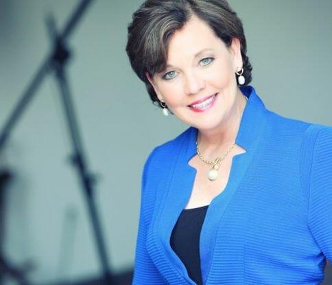 Jane Herlong, CSP, CPAE