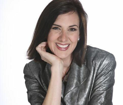 Christine Cashen, CSP, CPAE