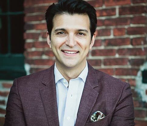 Rory Vaden, CSP, CPAE