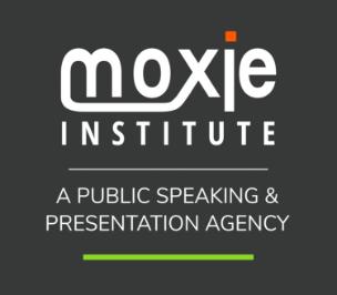 Moxie Institute A Public Speaking & Presentation Agency