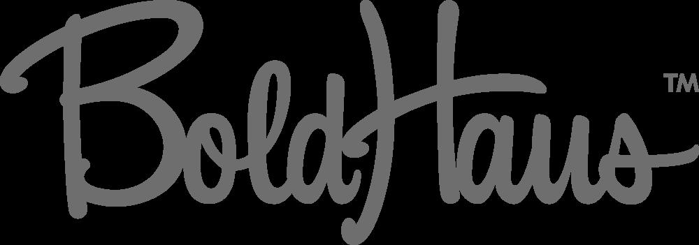 BoldHaus-Logo-greyscale